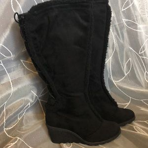👢 Addition Elle Boots